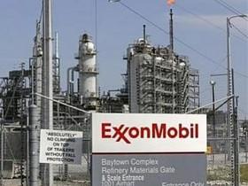 Exxon Mobil Corp