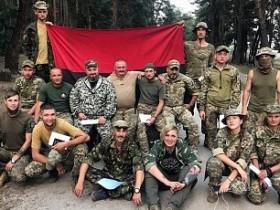 54-й бригады ВСУ