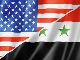 США,Сирия
