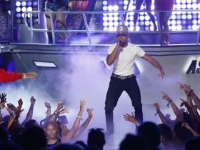 В США во время концерта Chance the Rapper пострадали 90 чел