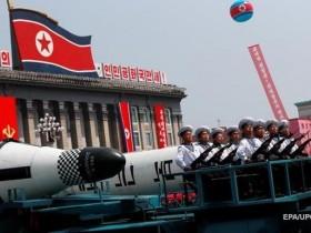 Новые санкции США КНДР назвала преступным актом