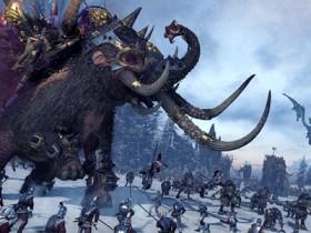Warhammer — Norsca