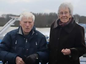 Двойная эвтаназия: супруги, прожившие 65 лет, умерли вместе