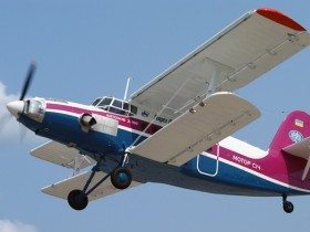 Самолет Ан-2-100