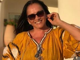 София Ротару удивила поклонников снимком без макияжа