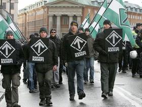 Неонацистские группы
