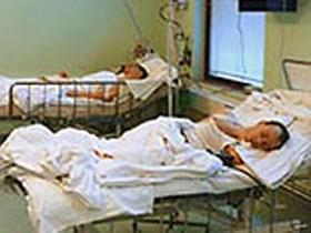 9 детей в Запорожье попали в клинику с отравлением