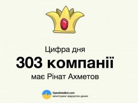 Компании Ахметова