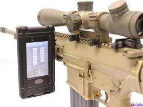 США ведет проверки снайперской системы ARSS