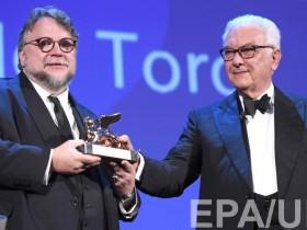 победитель Гильермо дель Торо