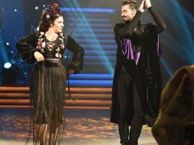 Наталья Холоденко с Виталием Загоруйко