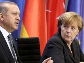 Турецко-немецкие отношения