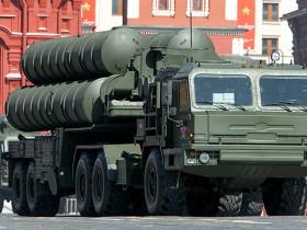 система противоракетной обороны С-400,