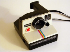 Polaroid 1977