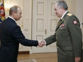 Военнослужащая разведка РФ обзавелась обновленным управлением