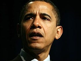 Обама грозит Израилю