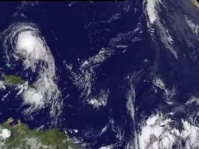NASA, ураган,