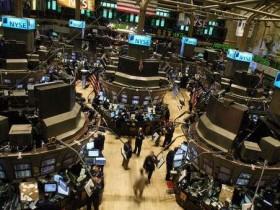 Фондовые продажи в Соединенных Штатах должны раскрыться подъемом