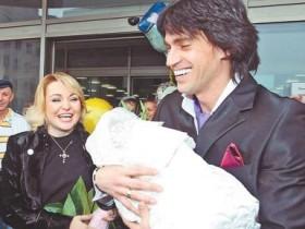 Солистка Катя Герой готовится к рождению 2-го малыша