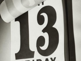 пятница, 13