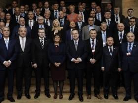 Генассамблея ПАЧЭС