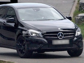 Mercedes-Benz,GLA,