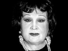 Е. Мирошниченко скончалась