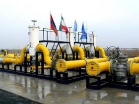 Грузия снова начнет транзит газа в Армению