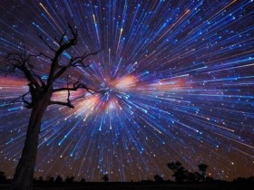 звездопад Ориониды
