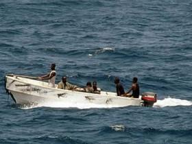 Военнослужащие Йемена отбили танкер у сомалийских пиратов