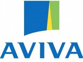 Размер реализаций СК Aviva в I кв. 2009 г. повысился на 5%