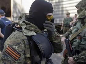АТО, сепаратисты