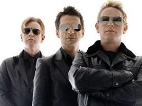 Depeche Mode дали свободный вечер в Лос-Анджелесе