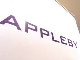 фирма Appleby
