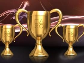Трофеи PSN