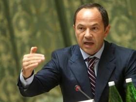 Тигипко принесет проблемы Януковичу и Яценюку