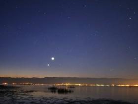 Венера и Юпитера