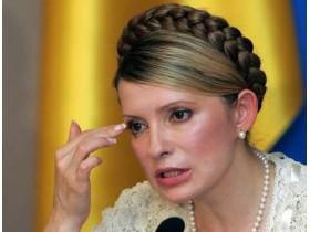 Ющенко не согласен с услугами Кабмина