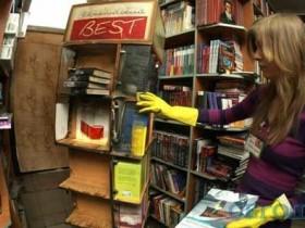 В Киеве разыскивают поджигателей неестественных супермаркетов