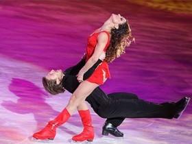 Чемпионами «Ледникового периода» стали Гордеева и Бероев