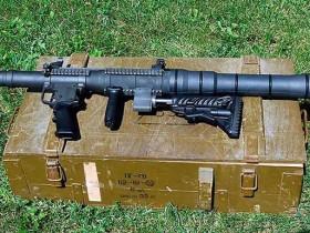 оружие США