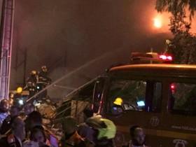 Тель-Авив взрыв