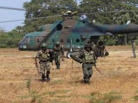 Власти Шри-Ланки заканчивают военные операции против ТОТИ