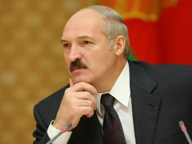 Лукашенко ожидает визита Бенедикта XVI