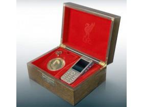 Liverpool FC Legends Edition - телефонный аппарат для болельщиков