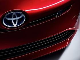 Toyota Toyota Europe