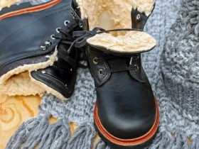 Шпионские ботинки