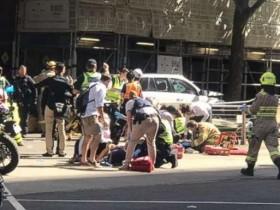 Жертвы в Австралии