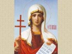 День святой Анны