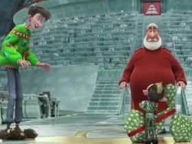 Рождественские мультфильмы